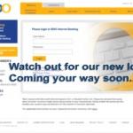 BDO Internet Baking - Upcoming Login Page