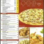 Brooklyn Pizza Philippines – menu, prices, delivery numbers