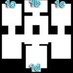 Inotia 3 – Help solving the Illusion Maze (Walkthrough)
