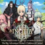 Playing Inotia 3 – Children of Carnia