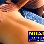 Nuat Thai, Ermita (Review) – Swedish massage experience with a good therapist