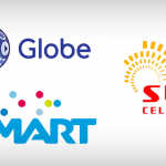 Mobile Prefixes in the Philippines (Sun, Smart, Talk 'N Text, Globe, TM)