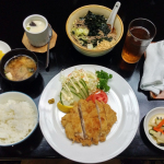 Hatsu Hana Tei: perfect for heavy authentic Japanese meal in Makati
