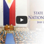 SONA 2015 PNoy: Watch Online live stream, replay video, transcripts