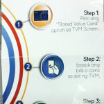 How to buy and reload Beep cards in LRT stations