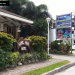 Subic Park Hotel review, taxi rates, and places to visit in Subic