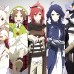 Rokka no Yuusha: Braves of the Six Flowers review