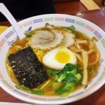 Shinjuku Ramen House review – Little Tokyo, Makati