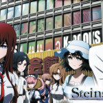 Steins;Gate anime review