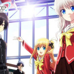 Charlotte – anime review