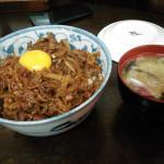 Oishinbo lunch at Little Tokyo, Makati