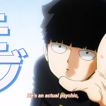 Mob Psycho 100 anime episode 1 review (SPOILER ALERT)