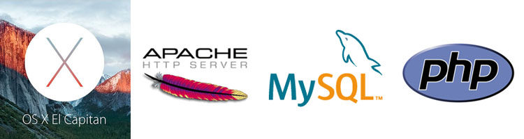 Install & config Apache, MySQL and PHP on your Mac (MAMP