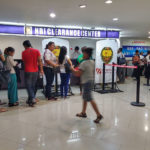 NBI Clearance online registration 2017 (Robinson's Place Ermita and other branches)